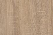 Порезка ДСП в деталях Дуб Бардолино серый H1146 ST10 Egger
