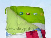 Одеяло. Купить одеяло по цене производителя.