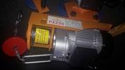 Продам электрические тали РА (электроталь)