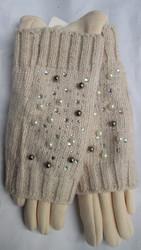 Перчатки женские с митенками,  розница, опт,  дропшиппнг.