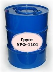 Быстросохнущий грунт УРФ-1101 60кг