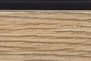 ДСП в деталях Доппиа чёрный-натуральный H8959 AC Egger