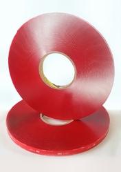 Двусторонние клейкие ленты VHB™ (Very High Bond - очень сильное склеив