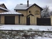 Дом для семьи в Харькове.