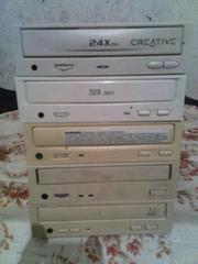 Продам лазер DVD/CD-rom,  разборка
