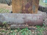 Емкость металлическая 3м3, б/у, находится: Довжик(Золочевский район)Харь
