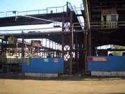 Производственные и складские здания.
