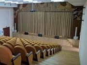 Комплексное оснащение и оформление зрительных залов