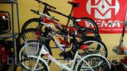 Велосипеды Trino оптом цена от 2546 грн.