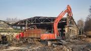 Промышленный демонтаж - БудПартнер