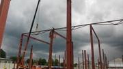Промышленное строительство - БудПартнер & Рисайклинг партнер