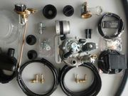 Установка, ремонт ГБО оборудования на Ваш авто-ль.