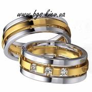 Эксклюзивные и классические обручальные кольца на заказ