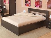 Кровати из ДСП (KP2)