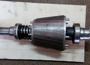 Ротор 1т. на тельфер производства Болгария