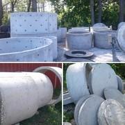 Недорого ЖБК-кольца,  копка ям,  канализации,  колодцев