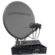 Спутниковый комплект на 3 спутника за 35.50 у.е.