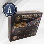 Цифровой эфирный тюнер TIGER T2 IPTV