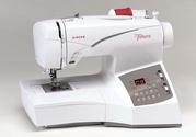 Качественный, недорогой ремонт промышленных, бытовых швейных машин