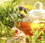 Лечебные травяные сборы. Крымский травяной чай.
