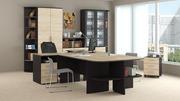 Офисная мебель любой сложности.
