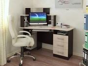 Столы компютерные письменные
