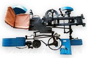 Комплекты для переделки мотоблока в минитрактор,  трактор из мотоблока