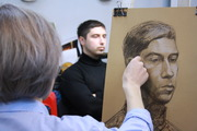 Курсы рисунка для взрослых и детей в Харькове