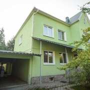 Продам  дом на Холодной Горе с каминным залом