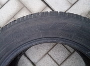 Резина б/у Toyo 185x65xR15