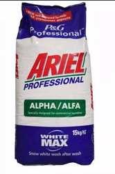 Продам стиральный порошок Ariel Professional15 кг.