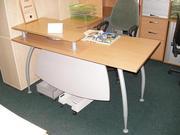 Офисная мебель для персонала под заказ 2
