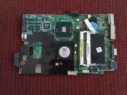 Продам не рабочую системную плату ноутбука ASUS K50C