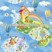 Детский Ковролин Харьков. Купить ковролин Харьков.