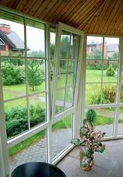 Металлопластиковые окна из профиля REHAU