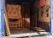 Вывоз старой мебели - Харьков