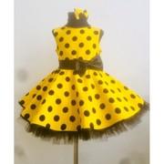 Детские платья на праздники детям