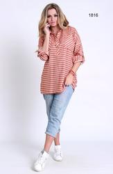 Женские рубашки и блузки оптом (Турция) от прямого поставщика