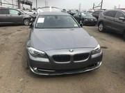 продам мощный BMW 535 XI 2011 из штатов