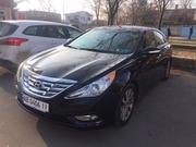 Продается роскошный седан 2014 Hyundai Sonata LIMITED