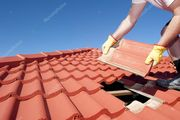 Экстренный ремонт крыши,  кровли многоэтажек,  гаражей,  балконов.