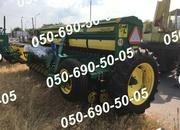 Зерновая сеялка ТИТАН с шириной захвата 4, 2/6, 3 (производство Harvest)