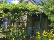 Продам садовый домик+зем.участок 4 сот. Новые Дергачи