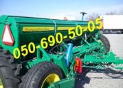 Зерновая сеялка Harvest 3, 6/5, 4 – надежность,  практичность,  качество