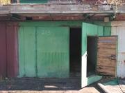 Продаётся гараж,  Новые дома