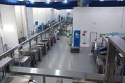 Работа в Чехии. Работник на пищевое производство. Производство булочки