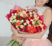 Flority служба доставка цветов в Харькове