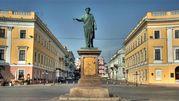 Экскурсии и трансфер по нашей Одессе-Маме