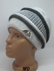 Женская шапка оптом и в розницу