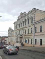 Здание 659 м2,  метро Исторический музей,  Харьков.